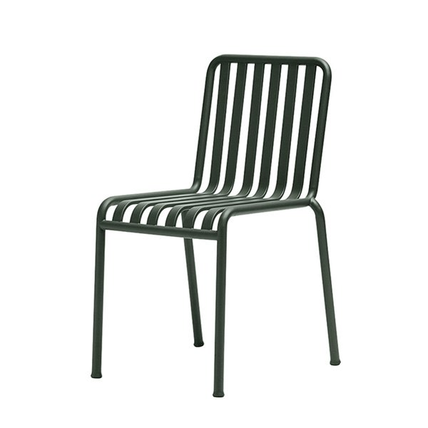 PALISSADE CHAIR  oliva