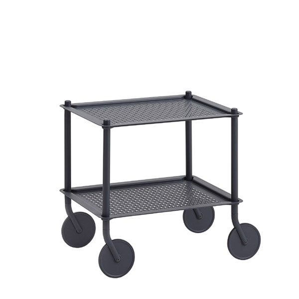 FLOW TROLLEY S blu