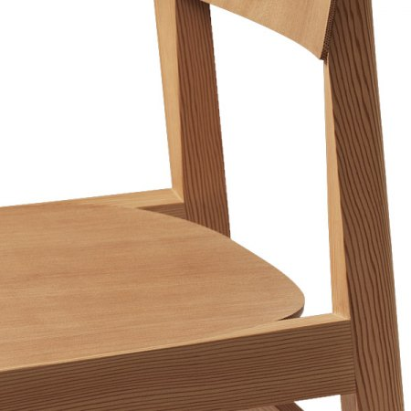 WORKSHOP CHAIR  rovere