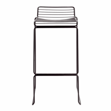 HEE BAR STOOL nerI 2 sgabelli
