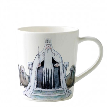 MUGS  King Winter