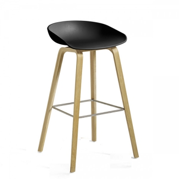 ABOOUT A STOOL 32  ECO nero
