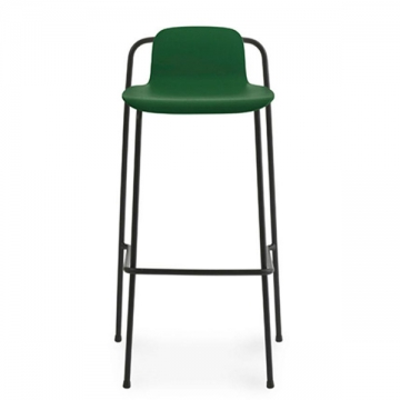 STUDIO BAR STOOL 75 verde