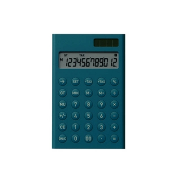 ELETRONIC CALCULATOR S blu