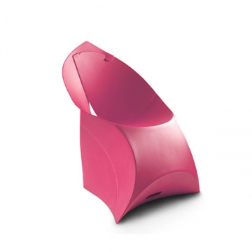 FLUX CHAIR JUNIOR rosa