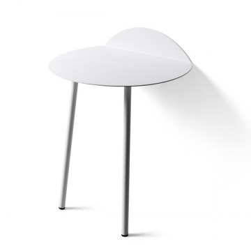 YEH WALL TABLE bianco