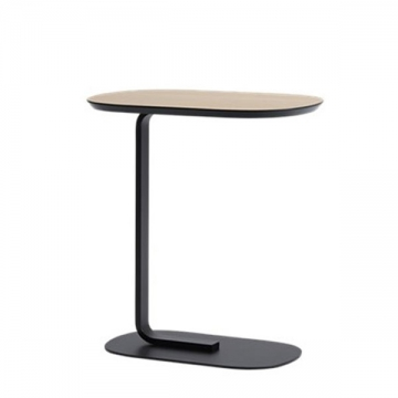 RELATE SIDE TABLE nero rovere