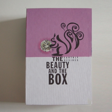 BOOX the Beauty and the Box  rosa