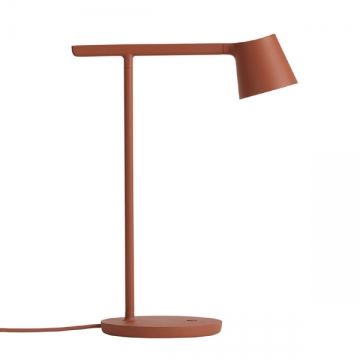 TIP LAMP rame marrone