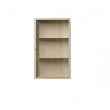 HAZE WALL CABINET cachmere