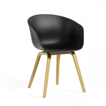 ABOUT A CHAIR 22 ECO nera
