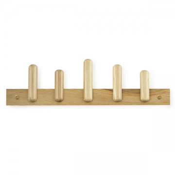 PLAY COAT RACK legno