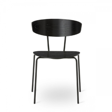 HERMAN CHAIR nera