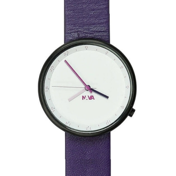 WWHEREVER (dual time watch) twilight