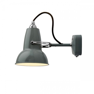 ORIGINAL 1227 mini wall light grigia