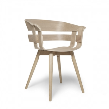 WICK CHAIR rovere