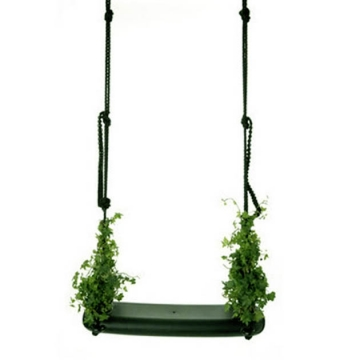 SWING WITH THE PLANTS nera