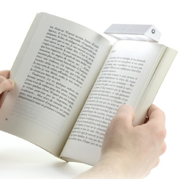 HOBO BOOK LIGHT